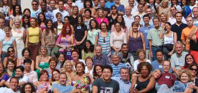 World congress on NLP & Coaching, 2009