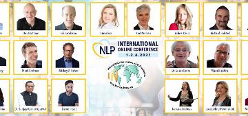 NLP International Online Congress