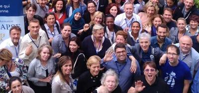 World congress on NLP, Coaching, Hypnosis, 2017