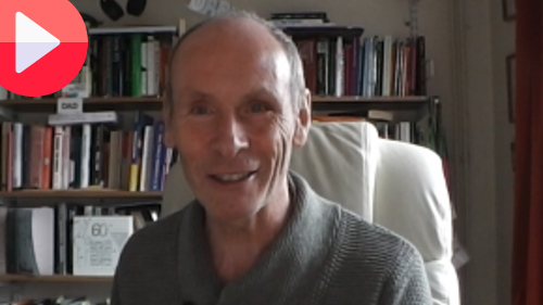 Dr. Bruce Grimley