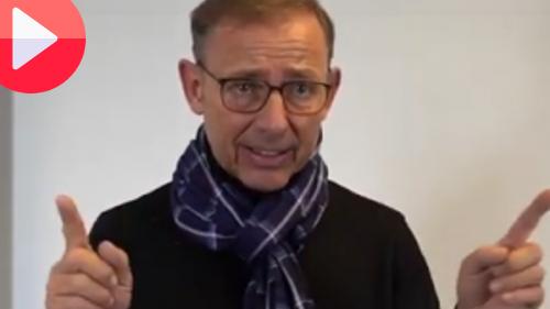 Prof. (UCN) Dr. Christian Hanisch