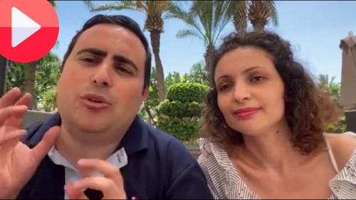 Sehil & Habiba Triki