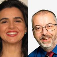 Fridolin Kimmig & Ana Karina Milheiros