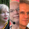 Nandana Nielsen, Bernd Isert & Jairo Mancilha