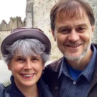 Sarrah Mulvey & Brian Cullen
