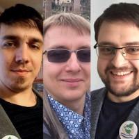 Eugene/Viacheslav/Andrey