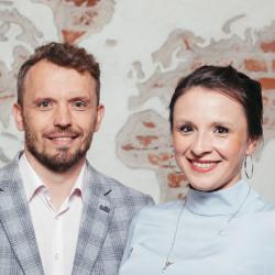 Edyta & Dominik Szelowie