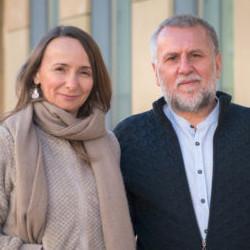 Wioletta Skubisz & Mirosław  Drzał
